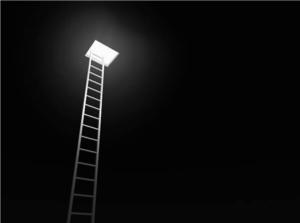 暗闇からの希望・イメージ